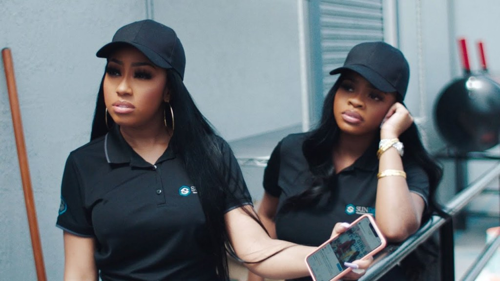 City Girls Jobs Video