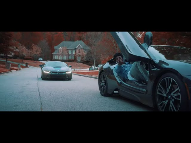 Yungeen Ace - I'm the One (Video)
