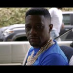 Boosie Badazz Flavors Video