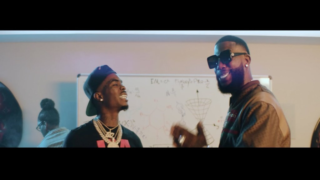 Foogiano – Ballin' On A Bitch ft. Gucci Mane [Video]