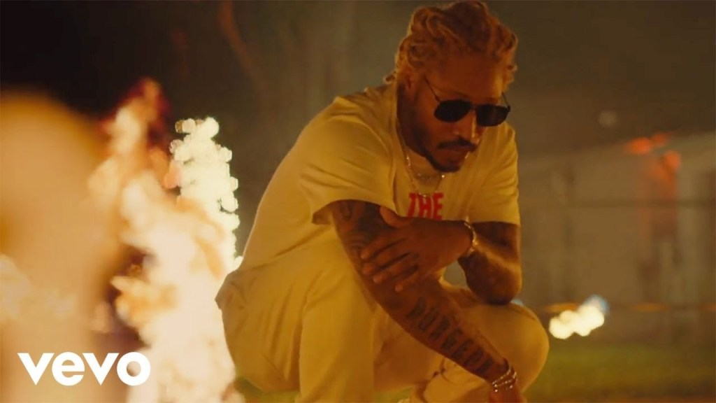 Future – Posted With Demons (Video)