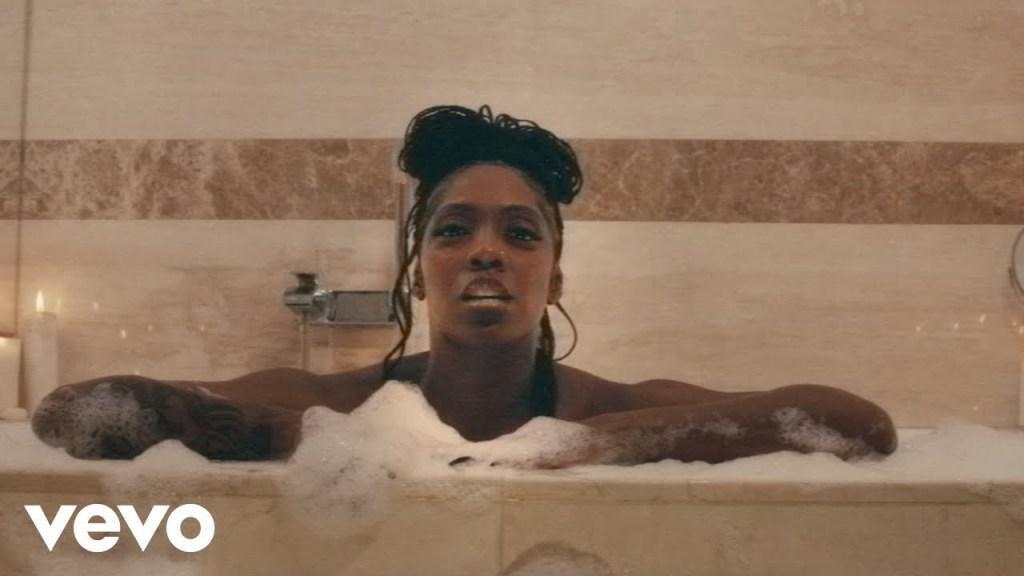 Tiwa Savage – Dangerous (Video)