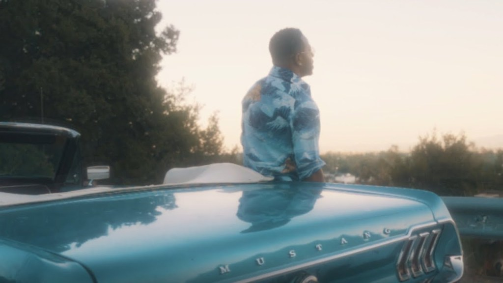 Eric Bellinger – One Thing Missing