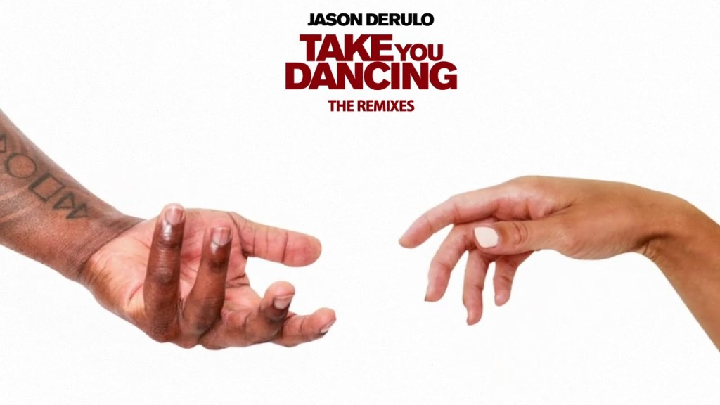 Jason Derulo Take You Dancing Remix