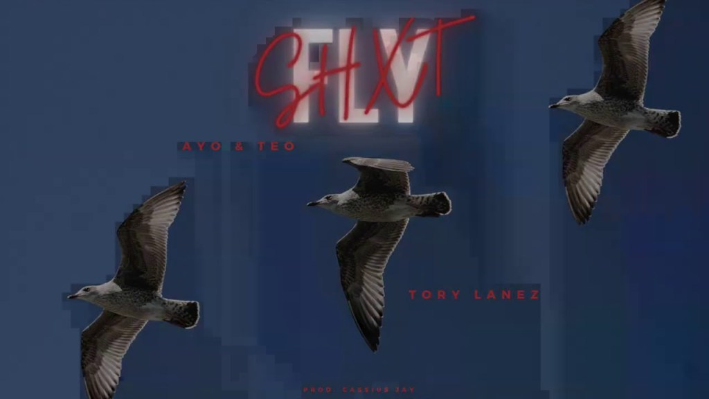 Ayo & Teo – Fly Shxt Ft Tory Lanez