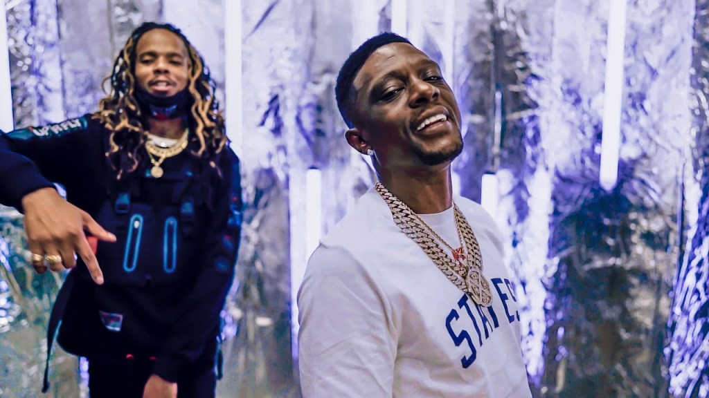 Boosie Badazz – Domin Ft Quicc Savo