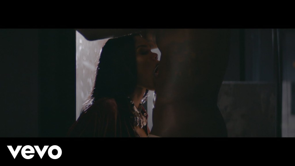 Teyana Taylor – Concrete