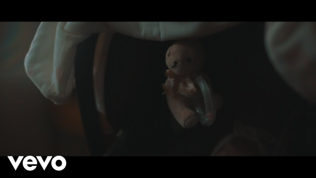 NF If You Want Love Video