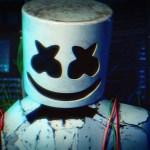 Marshmello – Too Much Ft Usher & Imanbek