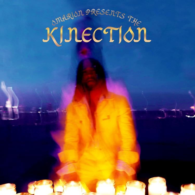 Omarion The Kinection Album