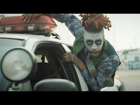 Dax – Joker Returns [Video] (Mp4 Download)
