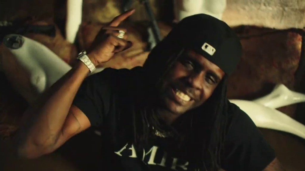 Chief Keef STATUS Video