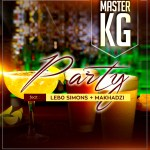 Master KG – Party ft. Lebb Simons & Makhadzi