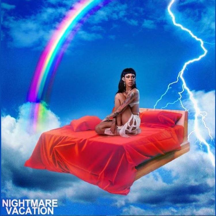 Rico Nasty Nightmare Vacation Album