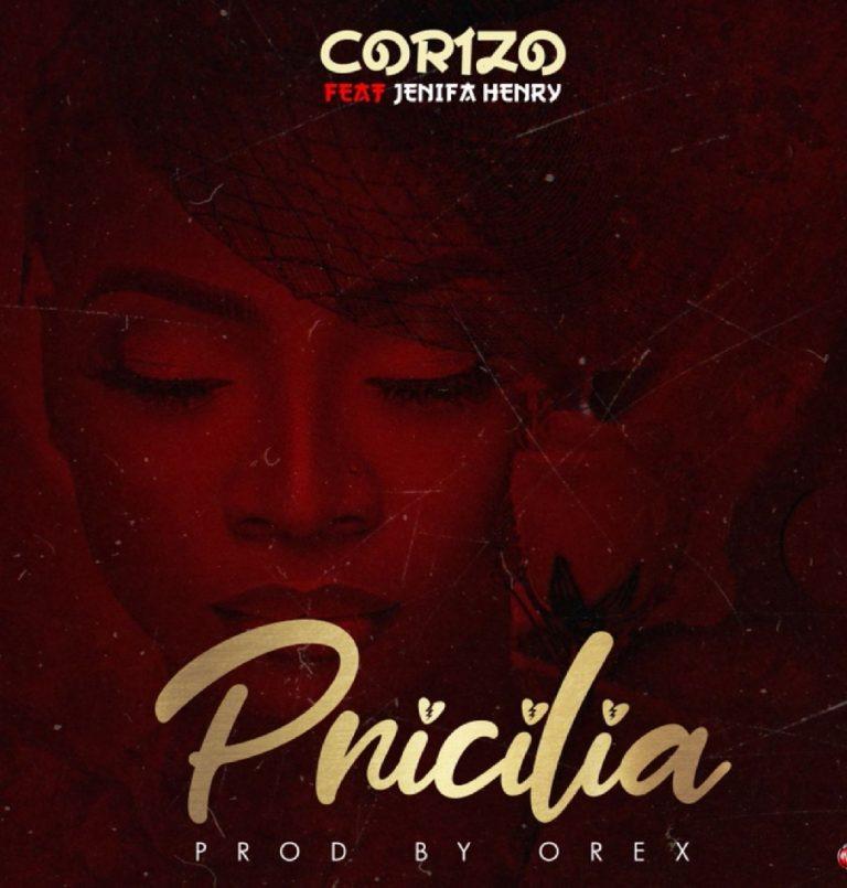 Corizo – Priscilla
