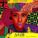 Zoro – African Girl Bad