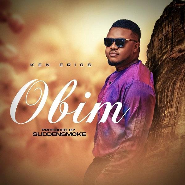 Ken Erics – Obim