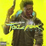 NBA YoungBoy - Toxic Punk