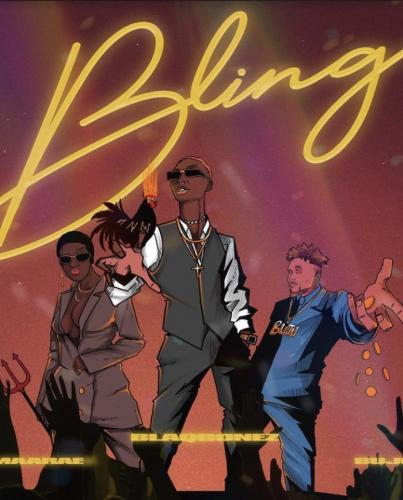 Blaqbonez Bling