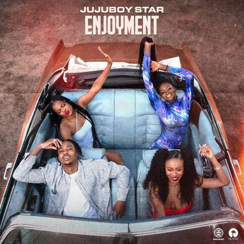 Jujuboy Star Enjoyment ft. Kel P