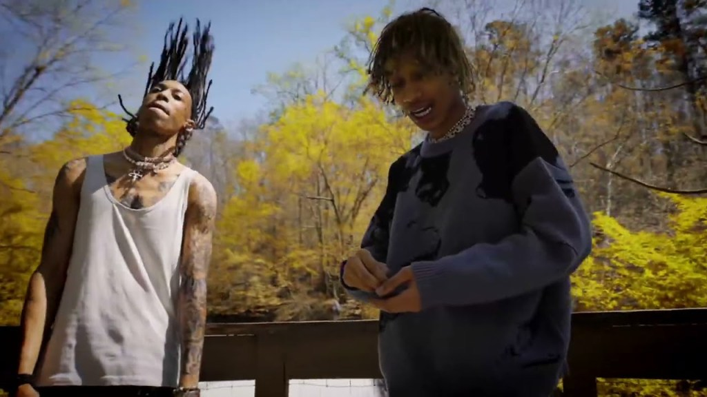 Ayo & Teo Gifted Freestyle Video