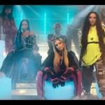 Little Mix – Confetti ft. Saweetie [Video]