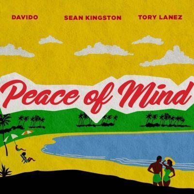 Sean Kingston – Peace Of Mind ft. Davido x Tory Lanez