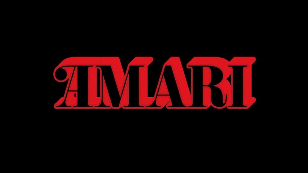 J. Cole - Amari [Video]