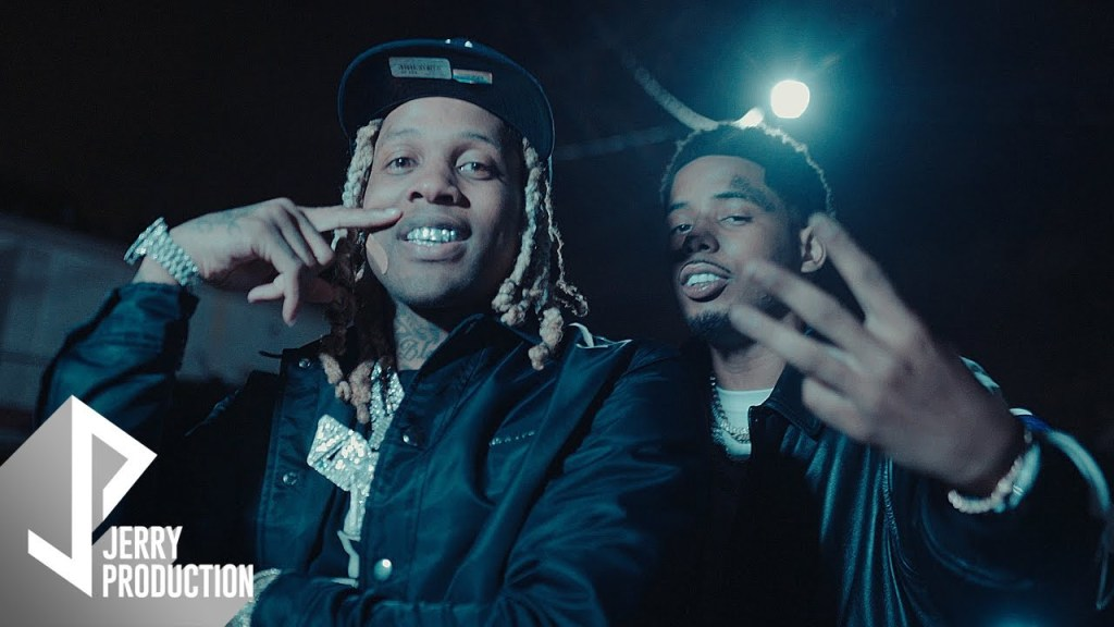 Lil Durk Should've Ducked video