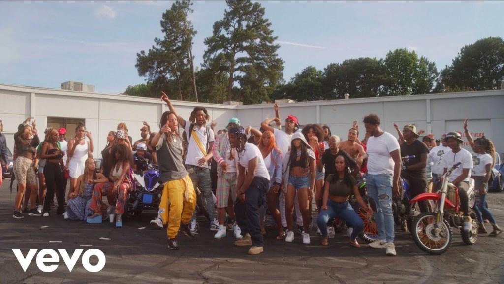 Domani – Bornout Ft Shade Da God [Video]