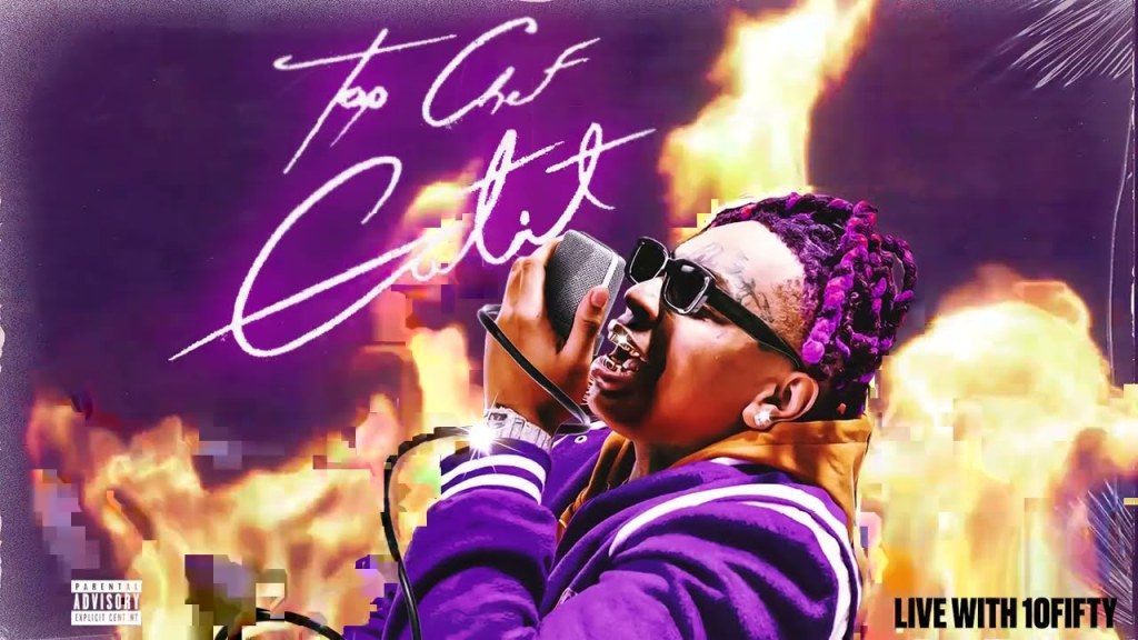 Lil Gotit – Love With 10Fifty