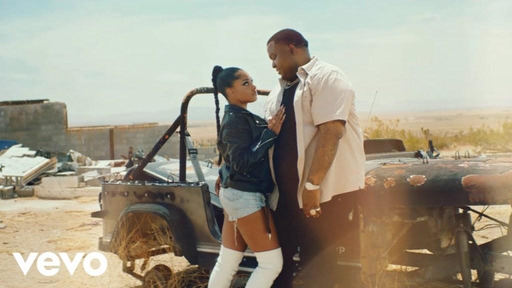 Sean Kingston - Love Is Wonderful Video