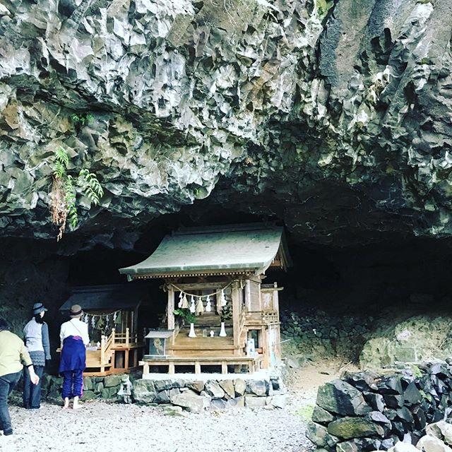 #hirado_love #pawerspot #御利益 #岩谷神社