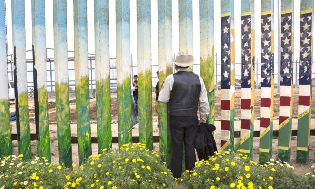 Love and Longing at the Mexican Border