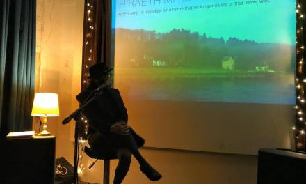 Light- An Evening of Poetry, Storytelling and Art
