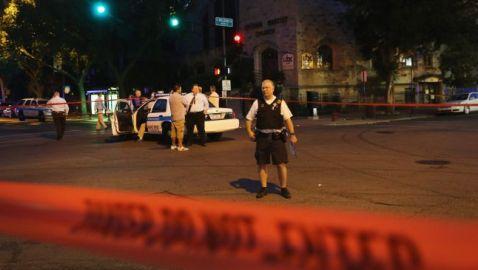 (Video) Chicago gun violence rises higher & higher