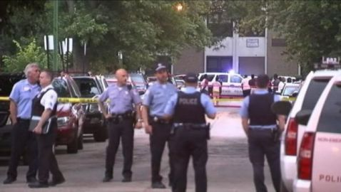 (Video)Chicago sees 701st murder in nearly historic year of violence
