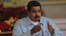 "Maduro Unveils ""The Petro"": Venezuela's Official Cryptocurrency To ""Overcome Financial Blockade"""