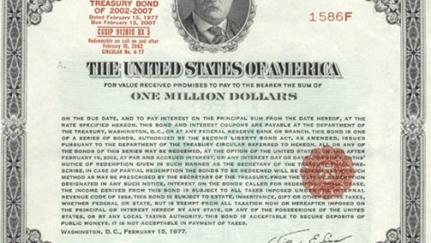 Uncle Sam Wants You: Treasury Depends More on Domestic Bond Buyers