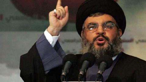 Nasrallah: US did what it could to help Daesh in Syria's Bukamal