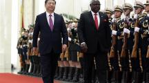 Another African nation looks East:  China, Sierra Leone upgrade relationship