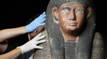4,000year old tomb discovery sheds new light on lives of Egyptian noblemen (VIDEO, PHOTOS)