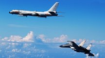 China May Be Preparing Military Aircraft for Potential Conflict With North Korea(According To The Western Press….Lies!)