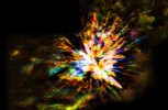 New ALMA Observations Show Stellar Explosion in Unprecedented Detail