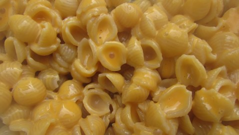 Chemical Used to 'Soften Plastics' Found in Most Boxed Mac and Cheese
