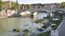 Italy drought: Rome forced to cut water pressure at night