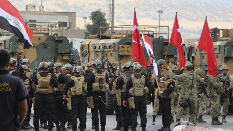 'US broken promises to stop arming Kurds triggered Afrin op' – Turkey's ex-FM