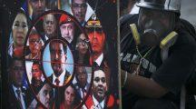 Omnibus Defense Bill Puts Venezuela In US Military Cross Hairs