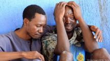 Opinion: Libya slave trade shows how Africans are treated as subhuman