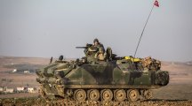 With Allies Like These…US Military Stationed 1,000 PYD Militants on Turkey-Syria Border – Reports